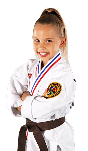 ATA Martial Arts Empowering Lives Martial Arts - Karate for Kids