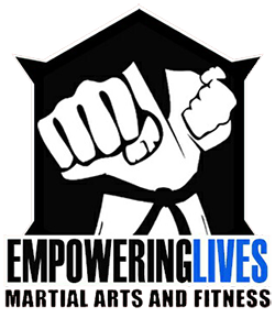 Empowering Lives Martial Arts Logo
